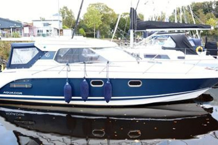 Aquador 26 HT for sale in United Kingdom for £59,950