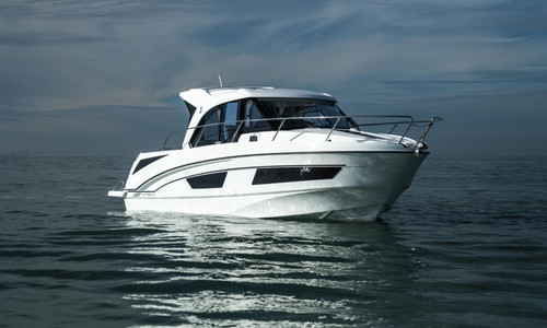 Image of Beneteau Antares 9 for sale in Germany for €127,500 (£110,463) Flensburg, , Germany