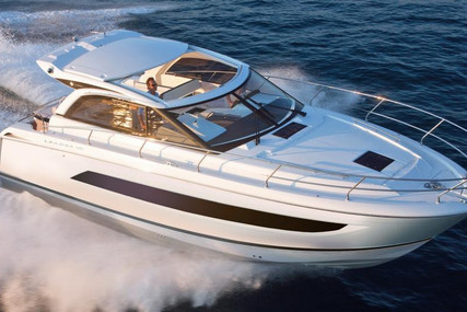 Jeanneau Leader 40 for sale in Germany for €317,849 (£275,378)