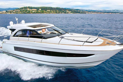 Jeanneau Leader 46 for sale in Germany for €457,198 (£394,204)
