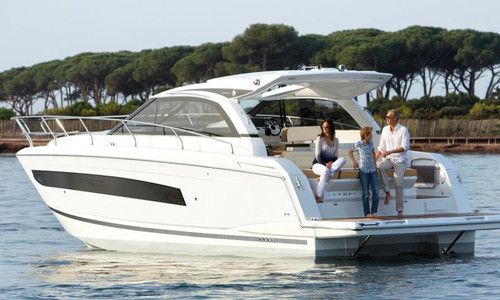 Image of Jeanneau Leader 40 for sale in Germany for €317,849 (£274,069) Bönningstedt, Bönningstedt, , Germany