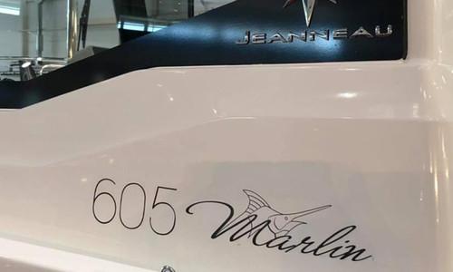 Image of Jeanneau Merry Fisher 605 Marlin for sale in Germany for €21,396 (£18,420) Bönningstedt / Werft, Bönningstedt / Werft, , Germany