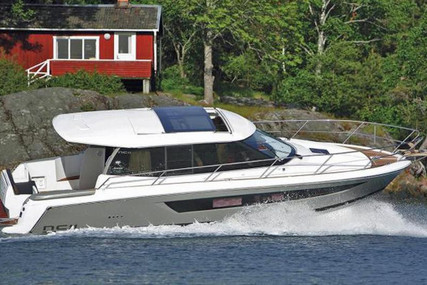 Jeanneau NC 11 for sale in Germany for €229,900 (£198,224)