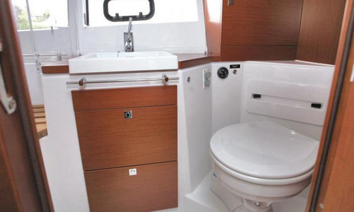 Image of Jeanneau NC 11 for sale in Germany for €229,900 (£197,787) Röbel, Röbel, , Germany