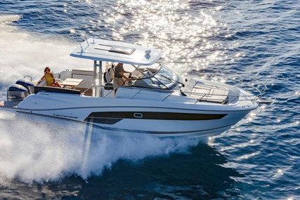 Jeanneau Cap Camarat 10.5 WA for sale in Germany for €283,828 (£246,214)