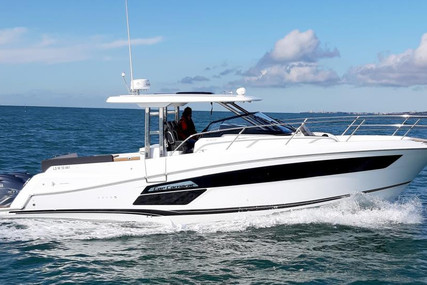 Jeanneau CAP CAMARAT 12.5 WA for sale in Germany for €372,370 (£322,530)