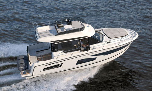 Image of Jeanneau Merry Fisher 1095 for sale in Germany for €231,790 (£201,595) Bönningstedt, , Germany
