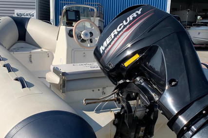 Bombard STARTER 520 for sale in Germany for €10,900 (£9,477)