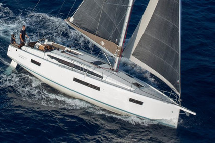 Jeanneau Sun Odyssey 410 for sale in Germany for €276,379 (£237,809)