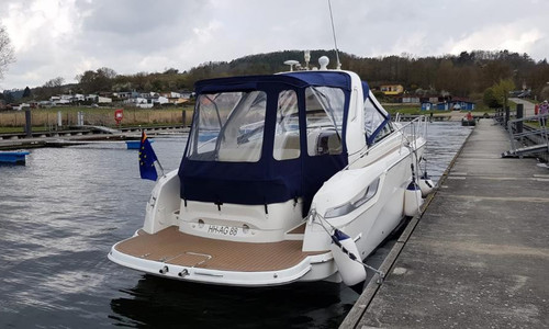 Image of Bavaria Yachts Sport 28 for sale in Germany for €99,900 (£86,886) Bönningstedt, , Germany