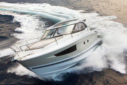 Jeanneau Leader 36 for sale in Germany for €353,143 (£306,961)