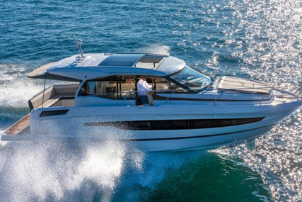 Jeanneau NC 37 for sale in Germany for €426,900 (£368,081)