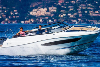 Jeanneau Cap Camarat 7.5 DC for sale in Germany for €89,019 (£77,124)