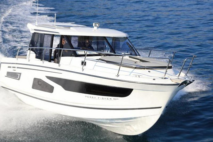 Jeanneau Merry Fisher 1095 for sale in Germany for €210,398 (£181,282)