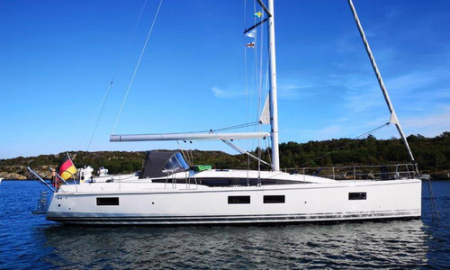 Image of Jeanneau YACHTS 51 for sale in Germany for €369,000 (£317,835) Heiligenhafen, , Germany