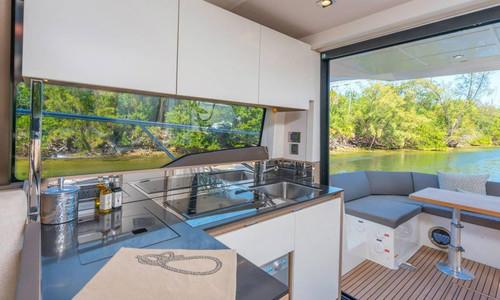 Image of Prestige 460 for sale in Germany for €841,900 (£721,249) Bönningstedt, , Germany