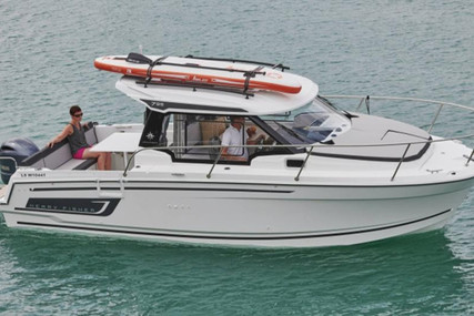 Jeanneau Merry Fisher 795 for sale in Germany for €90,827 (£78,317)