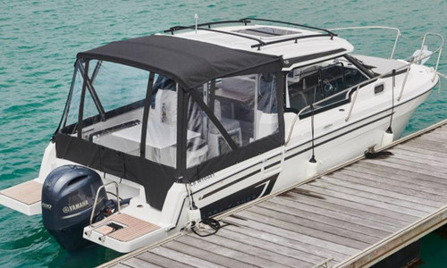 Image of Jeanneau Merry Fisher 795 for sale in Germany for €90,827 (£78,233) Bönningstedt, , Germany