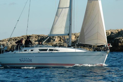 Jeanneau Sun Fast 37 for sale in Spain for €59,900 (£51,896)