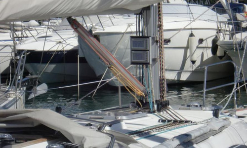 Image of Jeanneau Sun Fast 37 for sale in Spain for €59,900 (£51,344) Mallorca, , Spain