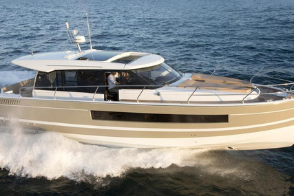 Jeanneau NC 14 for sale in Germany for €469,900 (£407,005)