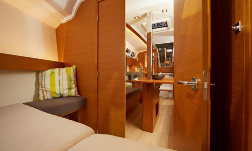 Image of Jeanneau Sun Odyssey 349 for sale in Germany for €149,900 (£129,156) Bönningstedt, , Germany