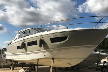 Jeanneau Leader 40 for sale in Spain for €249,900 (£215,479)