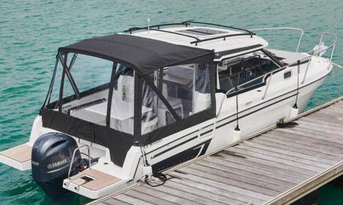 Image of Jeanneau Merry Fisher 795 for sale in Poland for €41,769 (£35,977) ab Werk, , Poland