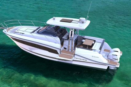 Jeanneau Cap Camarat 10.5 WA for sale in France for €111,979 (£96,550)