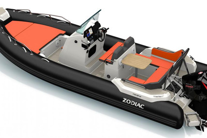 Zodiac MEDLINE 6.8 NEO for sale in Germany for €72,900 (£63,159)