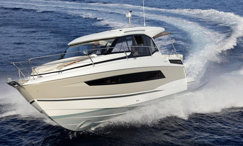 Image of Jeanneau NC 33 for sale in Germany for €347,045 (£297,476) Werft/Bönningstedt, , Germany
