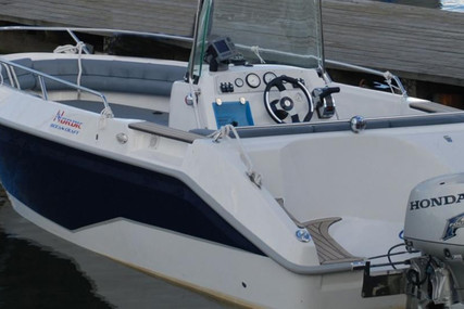 Nordic Tug 18 CC for sale in Germany for €28,500 (£24,574)