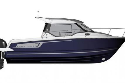 Jeanneau MERRY FISHER 795 LEGENDE for sale in Germany for €79,900 (£69,492)