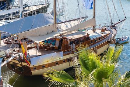 Custombuilt 22.1 GULET for sale in Spain for €500,000 (£434,945)