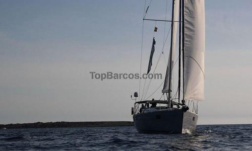 Image of Beneteau Oceanis 55 for sale in Spain for €420,000 (£360,503) Roma, Lazio, Roma, Italia, , Spain