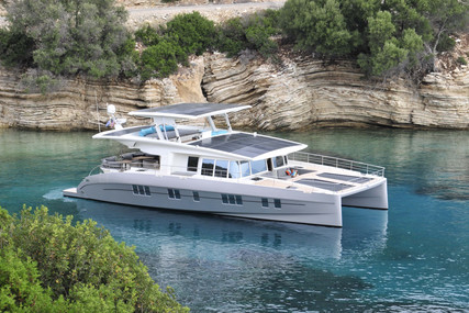 SILENT YACHTS 64 for sale in Spain for €2,475,000 (£2,124,062)