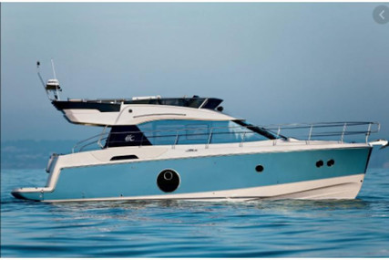 Beneteau Monte Carlo 4 for sale in Spain for €397,000 (£345,283)