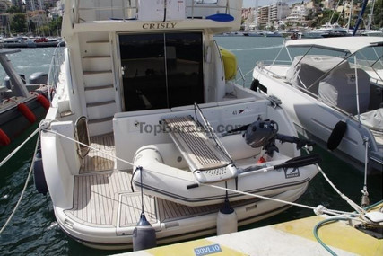 Rodman 41 for sale in Spain for €198,000 (£172,238)