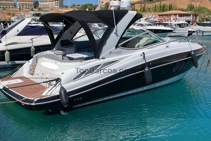 Cruisers Yachts 330 Express for sale in Spain for €109,000 (£94,818)