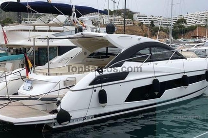 Sunseeker San Remo 485 for sale in Spain for €559,000 (£481,490)
