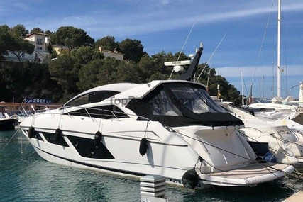 Sunseeker Predator 57 for sale in Spain for €1,090,000 (£948,181)