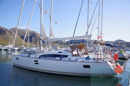 Elan Impression 45 for sale in Spain for €175,000 (£150,896)