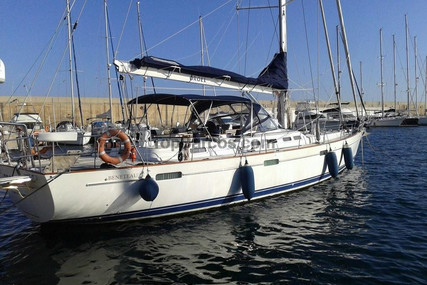 Beneteau Oceanis 57 for sale in Spain for €380,000 (£327,643)