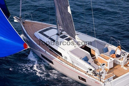 Beneteau Oceanis 461 for sale in Spain for €348,378 (£300,393)