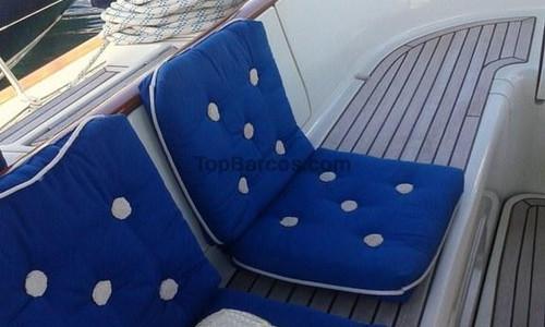 Image of Beneteau Oceanis 57 for sale in Spain for €380,000 (£326,427) Palma de Mallorca, Islas Baleares, Mallorca, , Spain