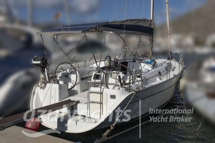 Beneteau Cyclades 39.3 for sale in Spain for €79,500 (£68,550)