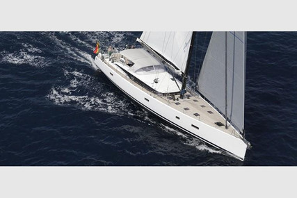 CNB 76 for sale in Spain for €1,920,000 (£1,650,832)
