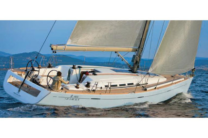 Beneteau First 45 for sale in Spain for €165,000 (£142,273)