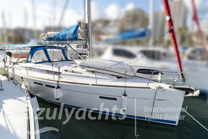 Jeanneau Sun Odyssey 469 for sale in Spain for €155,000 (£133,651)