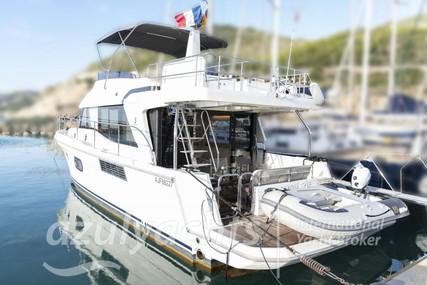 Beneteau Swift Trawler 47 for sale in Spain for €575,000 (£495,429)